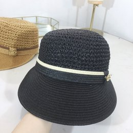$enCountryForm.capitalKeyWord Australia - (Whit Box) 2019 brand Diamonds bucket hats for men Foldable outdoor polo Hunting Fishing mens sports hip hop bobs gorras bones Champion Fish
