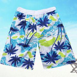 $enCountryForm.capitalKeyWord Australia - 2019 New listing fashion Men's Little horse Beach pants stripe Design Summer POLO Shorts For man Swim Wear Board Quick drying Shorts