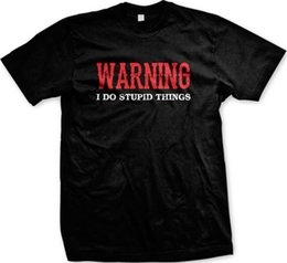 f0d46947 Discount funny beer t shirts - Warning I Do Stupid Things Hold My Beer Funny  Gag
