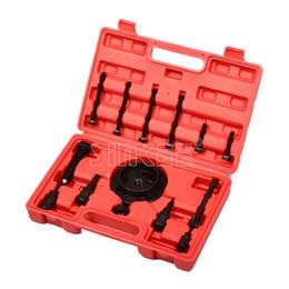 $enCountryForm.capitalKeyWord Australia - 15PC Diesel Engine Timing Tool Kit For Land Rover 200Tdi 300Tdi 2.5TD