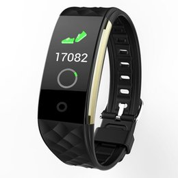 gps windows phone 2019 - Smart watch S2 dynamic real-time heart rate blood pressure sleep monitoring message push IP67 smart bracelet discount gp