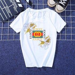 Mulheres designer de camiseta t shirt da roupa branca de manga curta urso par impressão dos desenhos animados de algodão solto novo algodão T-shirt venda por atacado