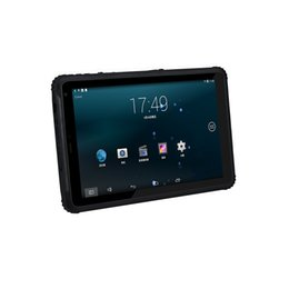 tablet 32 Australia - 4G LTE IP67 Waterproof 8 Inch 800*1280 IPS Android 7.0 Tablet 16G   32G   64G Tablet PC NFC Rugged