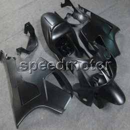 rc51 fairing black Canada - colors+Gifts black motorcycle Fairing hull for HONDA VTR SP1 RC51 2000 2001 2002 2003 2004 2005 2006 motor panels