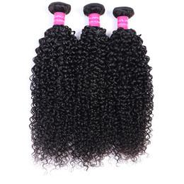 HigH quality Human Hair online shopping - Ais Hair A High Quality Brazilian Virgin Human Hair Curly Bundles Natural B Color Indian Peruvian Malaysian Hair Extensions Weaves