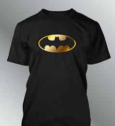 $enCountryForm.capitalKeyWord Australia - Unisex tee shirt s m l xl xxl mens super heros yellow gold mirror gold carbon