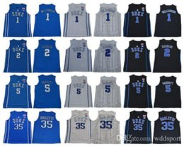 $enCountryForm.capitalKeyWord Australia - Duke Blue Devils College 2018 Basketball Jersey 1 Zion Williamson 2 Cam Reddish 5 RJ Barrett 35 Marvin Bagley III Home Stitched Jerseys