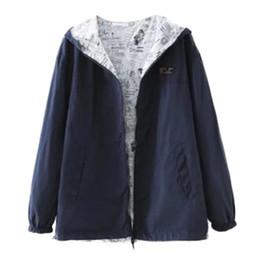 $enCountryForm.capitalKeyWord Australia - Women Jacket Casual Solid Color Print Wear Long Sleeve Hooded korean style Women's hoodies blusas mujer de moda 2019 #7