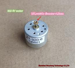 $enCountryForm.capitalKeyWord Australia - Brand new 24*18mm 310 micro DC motor DC6V 6000RPM with a 0.3M 13T gear ~