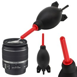 $enCountryForm.capitalKeyWord Australia - DSLR Camera Lens Rubber Air Dust Blower Pump Cleaner Rocket Duster Cleaning Tool