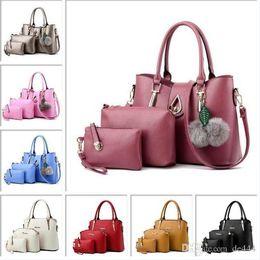 $enCountryForm.capitalKeyWord Canada - Large Capacity Bag Handbags Top Handles 2019 brand fashion designer luxury bags Tote Briefcases Backpack School Clutch handbag Card Holder