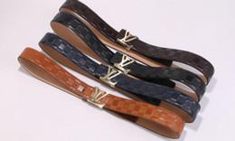$enCountryForm.capitalKeyWord NZ - wholesale Hot Fashion brand men G buckle fashion genuine leather designer V belts for men Letter Double H buckle men women belts