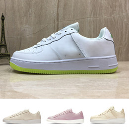 pretty nice 00d14 1d416 2019 New Jelly Starry Sky Forced 1 Low Premium Mens Running Shoes Blazers  Low LX Womens Sport Designer Sneakers Casual Shoes Trainers 36-45