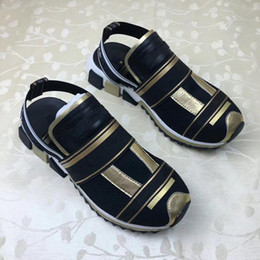 korean men shoe denim Australia - 2019 new Korean version of the wild simple retro students Harajuku style ulzzang Roman shoes sandals for men and women 020426