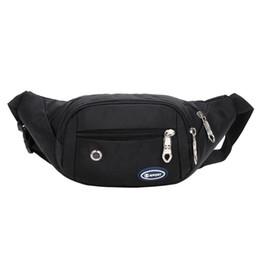 81da5f27833 Waterproof Waist Running Bags for Men Women Shoulder Messenger Bag Outdoor  Sports Fanny Pack Crossbody Belt Pouch Bolsas Mujer