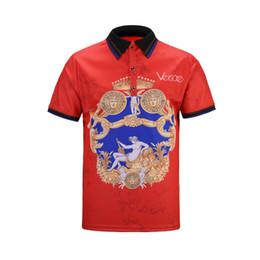456c1ef54065c 2019 Nne Marca para hombre Golf Polo Camiseta de lujo de lujo Italia  camiseta Diseñador de