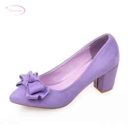 429e5dd00920f Discount sexy toe loop high heels - Chainingyee sweet casual style sexy  pointed toe pumps fashion
