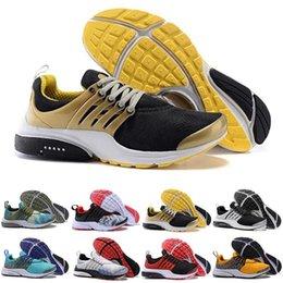 Haute Qualité Camouflage Graffiti Presto Chaussures De Course Hommes Femmes Brutal Honey Breed Oreo Pin Vert Designer Jeunes Sport Sneakers Taille 36-45