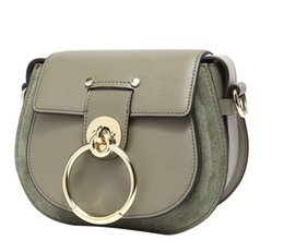 Vintage leather computer bag online shopping - Lovely Luxury Handbag Classical Genuine Leather Women Handbag