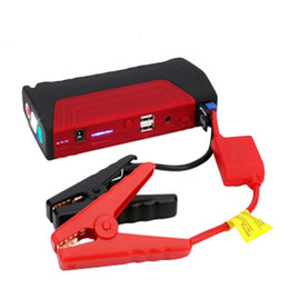 $enCountryForm.capitalKeyWord NZ - New 50800Mah Multi-Function Car Jump Starter Power Bank Rechargable Battery 12V Car Charger Start DHL free shipping
