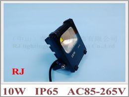 Light radiators online shopping - new radiator LED flood light floodlight LED spot lamp outdoor W COB AC85 V input lm IP65 CE ROHS new design