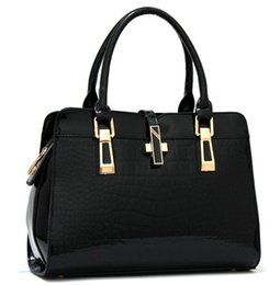 Blue color ladies shoulder handBag online shopping - Designer Handbag Hot sell crossbody shoulder bags luxury designer handbags women bags purse large capacity totes bags