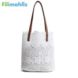 $enCountryForm.capitalKeyWord NZ - Lady Lace Crossbody Bags Women Handbag Fashion 2019 Women Handbag Women Messenger Bag Single Strap Shoulder Bag S1561 Y190619