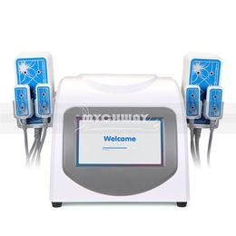 $enCountryForm.capitalKeyWord UK - Hot Sale 635nm-650nm LED Laser LLLT Lipolysis 10 Pads Body Slimming Weight Fat Loss Beauty Machine