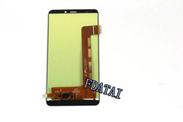$enCountryForm.capitalKeyWord NZ - LCD Display Touch screen for Prestigio Grace S5 LTE PSP5551 Duo PSP 5551 psp5551duo digitizer panel sensor lens glass Assembly