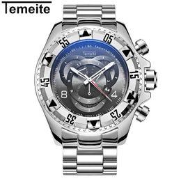 $enCountryForm.capitalKeyWord Australia - roles men's sport mechanical watches men Wrist geneva diamond minion Watch Male Noctilucent Clock Steel Bring Motion Genuine wristwatches