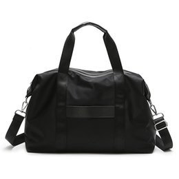 $enCountryForm.capitalKeyWord Australia - Fitness Outdoor Bag Men Duffle Women Travel Bags Hand Luggage Travel Handbags Large Cross Body Bag Hot