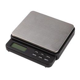 Высокая точность цифровой шкале 1000 г / 0.01 г мульти ювелирные изделия карманный размер цифровой ЖК-дисплей шкала рынок ювелирных изделий важно