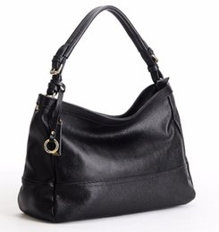 China brand new high quality women European and american genuine leather lady real calfskin hobo luxury handbag tote bag purse y99 cheap handbag brands suppliers