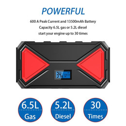 $enCountryForm.capitalKeyWord Australia - Light Weight Emergency Mini Batteries Charger Dual Mode Micro Car Jump Starter Power Bank