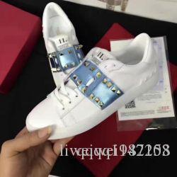 2019 new With Original Box Rihanna Red Black Grey With Original Suede  Creeper Sneakers Casual Running Shoes 4e7ca5fd9