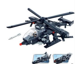 Black Blocks Australia - Creative Plug-in Building Block Toys 3-in-1 Fighter Military Stealth Aircraft Development Kids Brain Gifts Necessary Creative Gifts