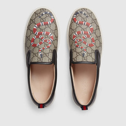 $enCountryForm.capitalKeyWord Canada - duping520 407362 Snake Ace embroidered sneaker Loafers Drivers Espadrilles Sneakers Flats shoes