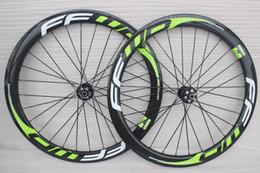 $enCountryForm.capitalKeyWord Australia - 700C Carbon Wheels disc brake 50mm Clincher road bike disk carbon wheel 25mm width disk brake road bicycle wheelset