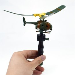 $enCountryForm.capitalKeyWord Australia - Handle Stay Wire Aircraft Helicopter Power Force Control Toys Children Outdoors Helicopters Can Fly To Sky 0 9jxa N1