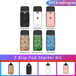 $enCountryForm.capitalKeyWord Australia - Authentic Innokin Z Biip Pod Starter Kit 1500mAh Battery Platform Z-Biip Vape Box Mod for PLEX3D 0.48ohm Coil Tank Cartridge 100% Original