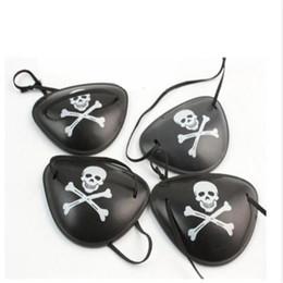 $enCountryForm.capitalKeyWord Australia - Pirate Eye Patch Skull Crossbone Halloween Party Favor Bag Costume Kids Toy 20190504ayq