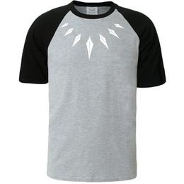 c5c770b22 Superhero Avengers Civil War T-shirt Men 2019 New Arrival Streetwear Male T  Shirt Cotton Top Tee Shirt Harajuku Men's T-shirts