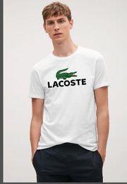 $enCountryForm.capitalKeyWord Australia - monc Mens crocodile Designer T Shirts New Fashion Summer Men TShirt Casual Tee Shirt Short Sleeve Crew Neck Cotton Blend Brand Shirts polo