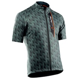 $enCountryForm.capitalKeyWord UK - 2019 NEW NW Cycling Clothing Short Sleeves Cycling Jerseys Mountain bike clothes MTB bicycle Wear shirt Maillot Ropa Ciclismo Homb