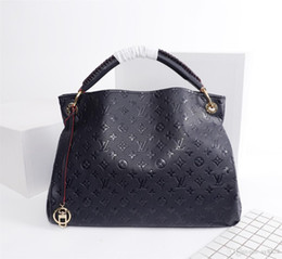 Bolso multifuncional de moda de cuero para mujer, imitación, bolso de diseñador nuevo, bandolera, impresión de moda, gran capacidad, 40249