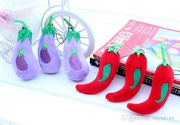 $enCountryForm.capitalKeyWord UK - variety of Fruits Vegetables Dolls Apple Banana Orange Plush Pendant Wedding Throwing Event Gifts 5-10cm Mixed wholesale