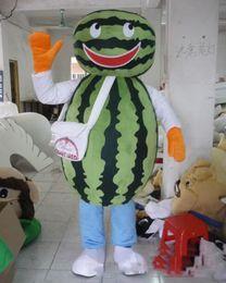 $enCountryForm.capitalKeyWord Australia - 2019 Factory Outlets EVA Material watermelon Mascot Costume Fruit Cartoon Apparel Halloween Birthday party Adult Size