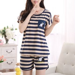 487aa04d Pijama De Algodón Para Mujer Online | Pijama De Algodón Para Mujer ...