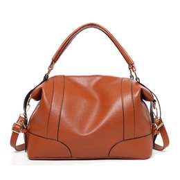 $enCountryForm.capitalKeyWord Canada - good qualityClassic Soft Leather Handbags Big Women Tote Zipper Ladies Shoulder Bag Girl Quality Hobos Bags New Arrival Shopping Bag