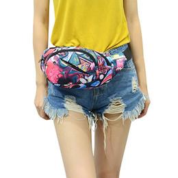 $enCountryForm.capitalKeyWord NZ - Running Single Shoulder Bag Print Multi Functional Water Resistant Waist Messenger Bags Outdoor Running Accessories #705740